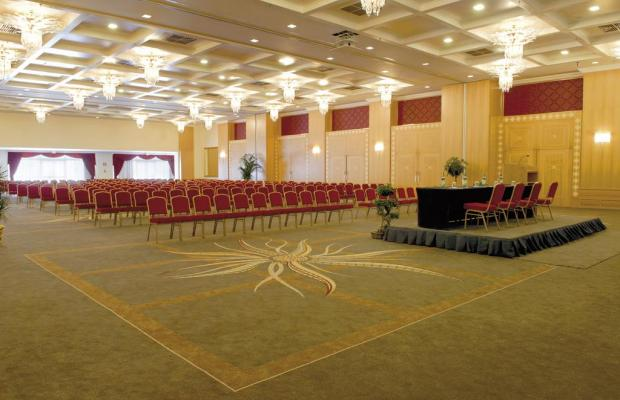 фотографии отеля Club Valtur Portorosa (ех. Blu Hotel Portorosa; Hilton Portorossa) изображение №11