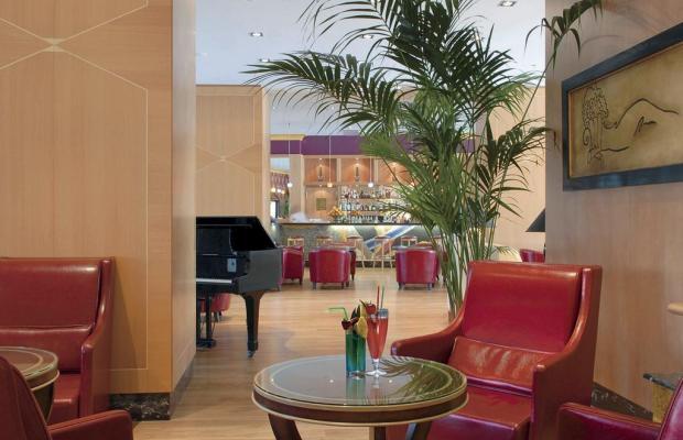 фотографии Club Valtur Portorosa (ех. Blu Hotel Portorosa; Hilton Portorossa) изображение №8