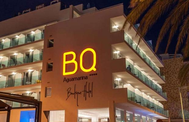 фотографии отеля BQ Aguamarina Boutique Hotel (ex. BQ Anfora) изображение №7