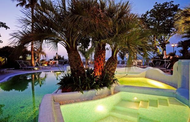 фотографии отеля Mirage изображение №11