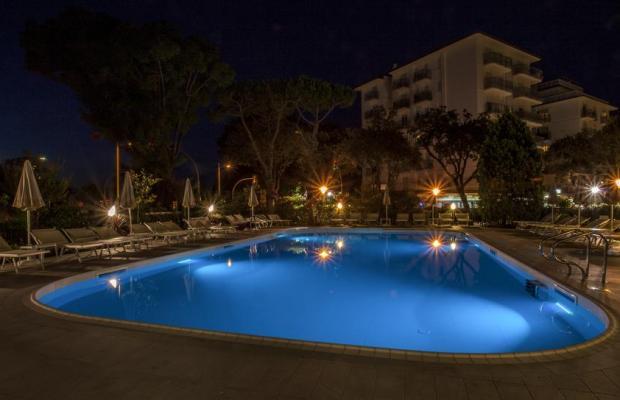 фотографии отеля Hotel Alexander изображение №11