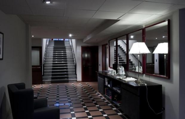 фотографии отеля Majestic House изображение №11