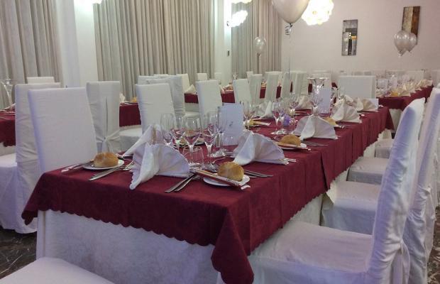 фотографии Hotel Capo Skino изображение №4