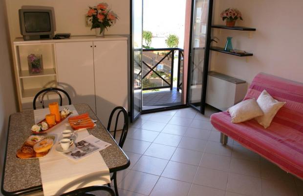 фото отеля Residence Sol Holiday изображение №5