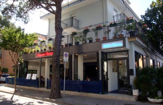 фото отеля Azzurro Hotel изображение №9