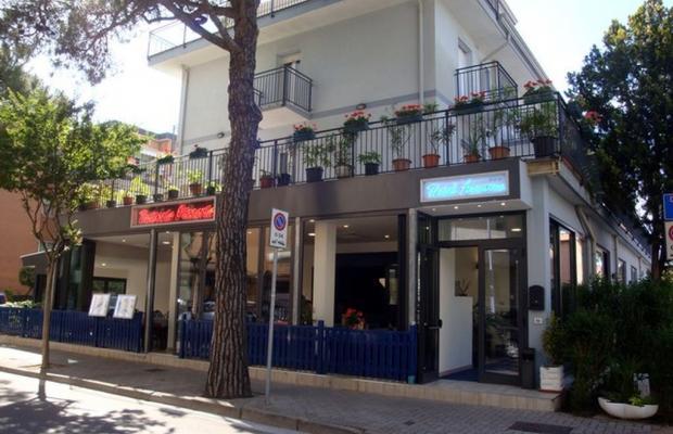 фотографии отеля Azzurro Hotel изображение №7