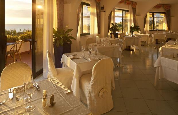 фотографии отеля Paradiso Terme Resort Spa изображение №3