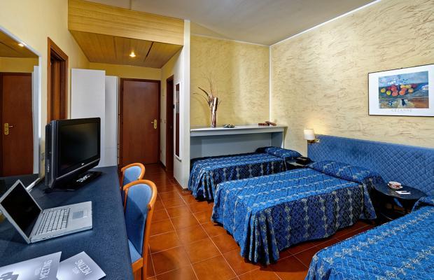 фотографии отеля Meeting Bologna изображение №23
