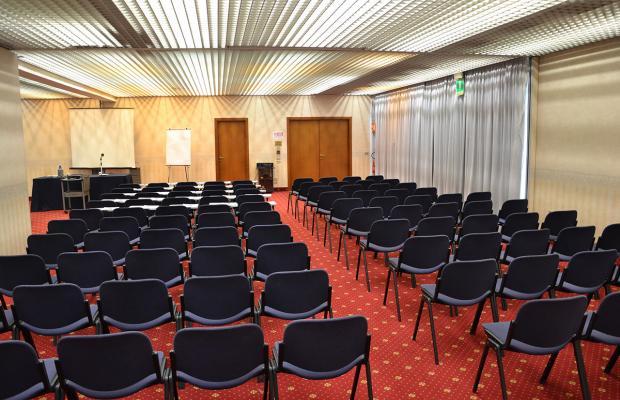 фотографии отеля Meeting Bologna изображение №3