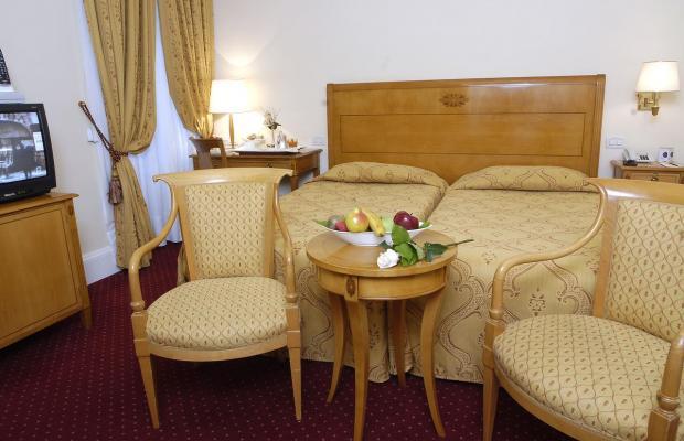 фото отеля Grand Hotel Rimini изображение №33