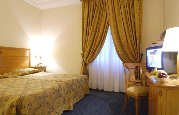фото отеля Grand Hotel Rimini изображение №29
