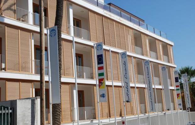 фото отеля Eracle Hotel изображение №1