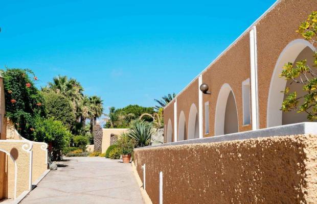 фотографии отеля Parco Delle Agavi изображение №19