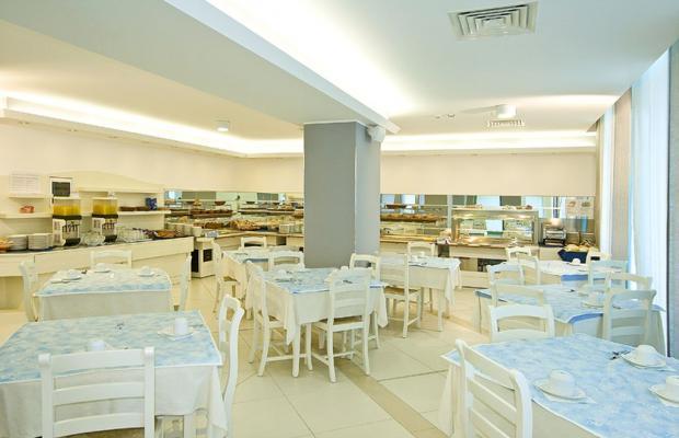 фотографии Hotel Bolivar изображение №16