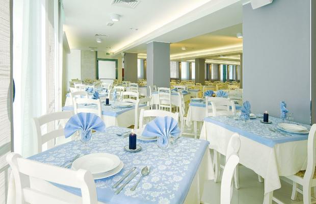 фотографии отеля Hotel Bolivar изображение №7