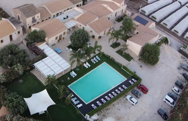 фотографии отеля Kalaonda Plemmirio Hotel изображение №3