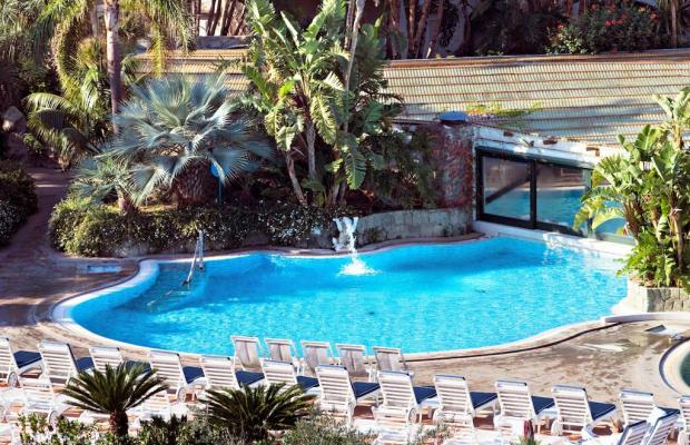 фотографии отеля Terme Parco Maria Hotel изображение №31