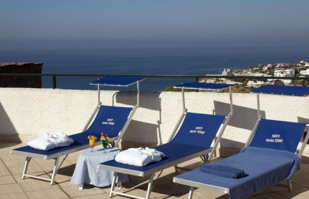 фото отеля Terme Parco Maria Hotel изображение №9