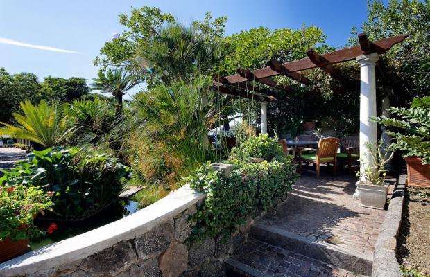 фотографии отеля Parco Smeraldo Terme & Residence изображение №55