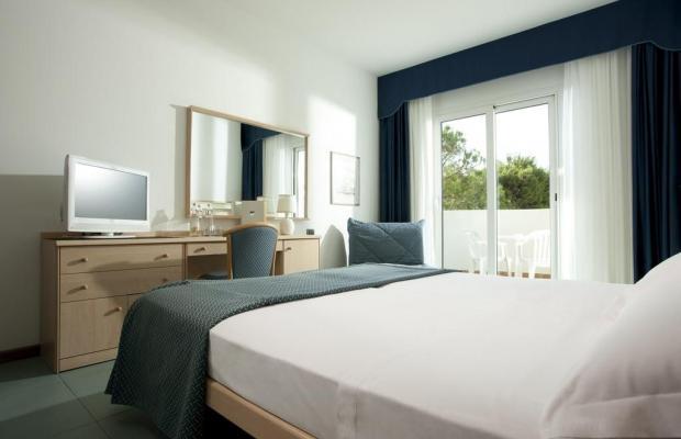 фотографии отеля Hotel Aurora изображение №79
