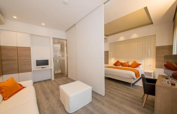 фотографии отеля Hotel Aurora изображение №59