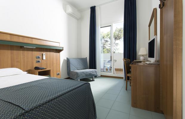 фото отеля Hotel Aurora изображение №13