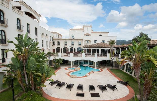 фото отеля Sighientu Thalasso & Spa (ex. AW Sighientu Life Hotel & SPA) изображение №1