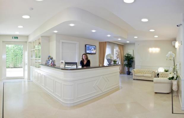 фото Hotel & Residence Exclusive изображение №22