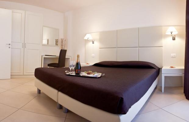 фотографии отеля Hotel & Residence Exclusive изображение №3