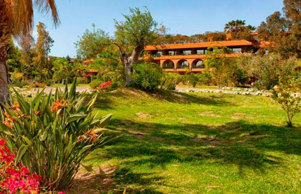 фотографии отеля Acacia Resort изображение №43
