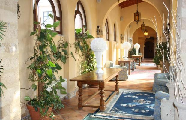 фото отеля Baglio Conca D'oro изображение №13