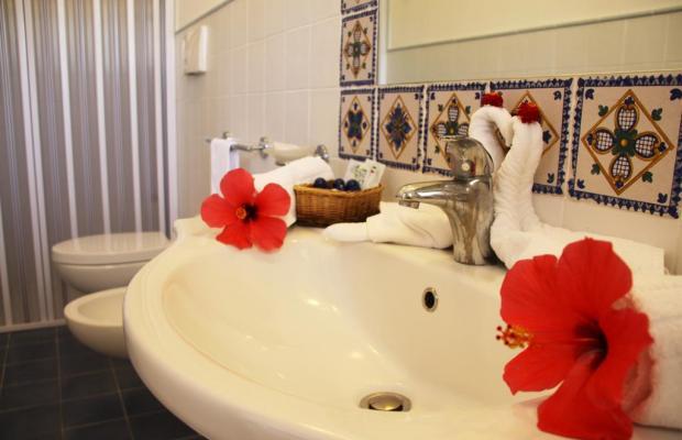 фото отеля Baia Del Capo изображение №33