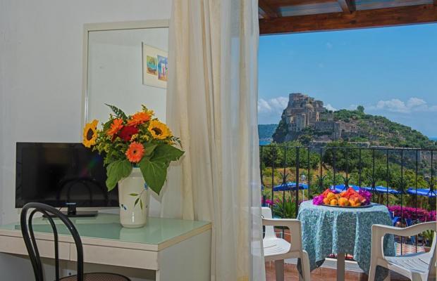 фотографии отеля Parco Cartaromana изображение №7