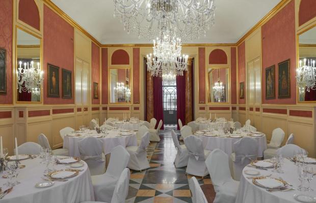 фотографии отеля Eurostars Centrale Palace изображение №3