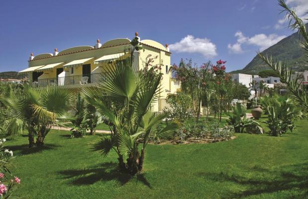 фото отеля Park Hotel La Villa изображение №13