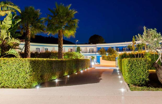 фото отеля Cala Longa Hotel Club изображение №17