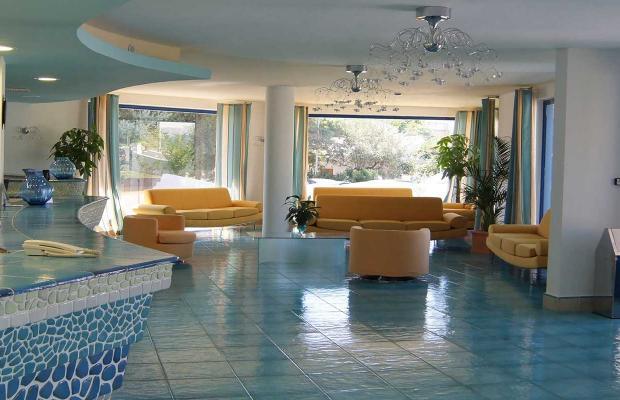 фотографии отеля Cala Longa Hotel Club изображение №3