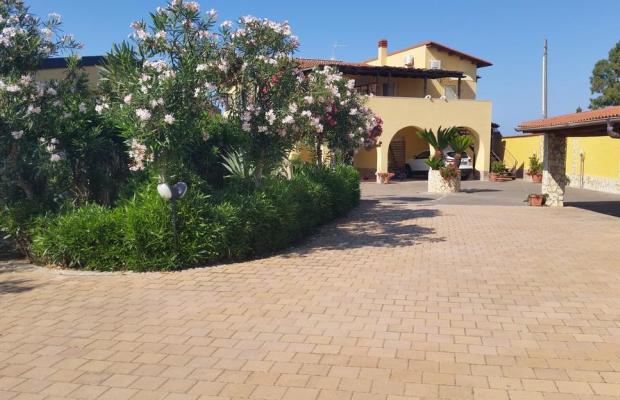 фотографии отеля Oasi del Borgo B&B Resort изображение №23
