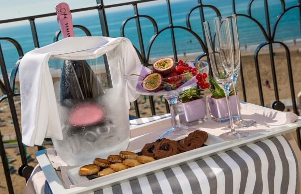 фотографии отеля Baia Del Mar изображение №3