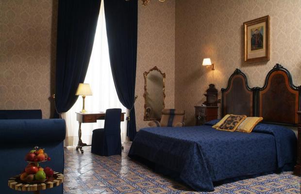 фотографии отеля Palazzo Failla Hotel изображение №27