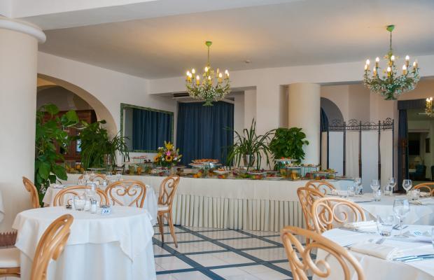 фотографии отеля Park Hotel Terme Romantica изображение №3