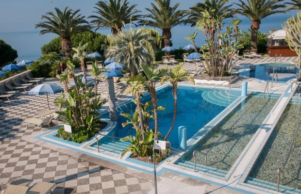фото Park Hotel Terme Romantica изображение №2