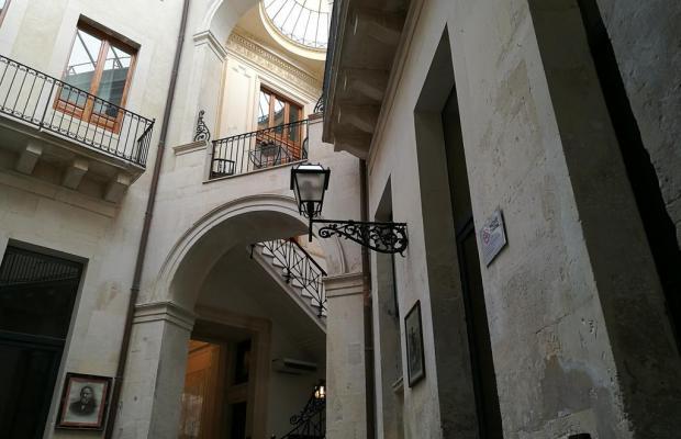 фотографии отеля Not'Art Palazzo Giaraca' (ex. Palazzo Giaraca) изображение №11
