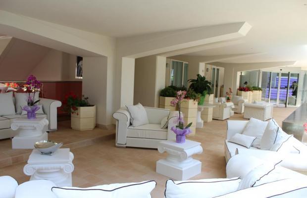 фотографии отеля Paradise Hotel Bovelacci (ех. Boutique Hotel Paradiso) изображение №63