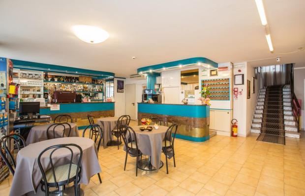 фото отеля B&B Hotel Sant'Angelo изображение №5