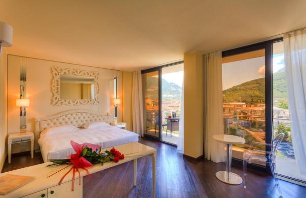 фотографии отеля Garda - TonelliHotels изображение №27