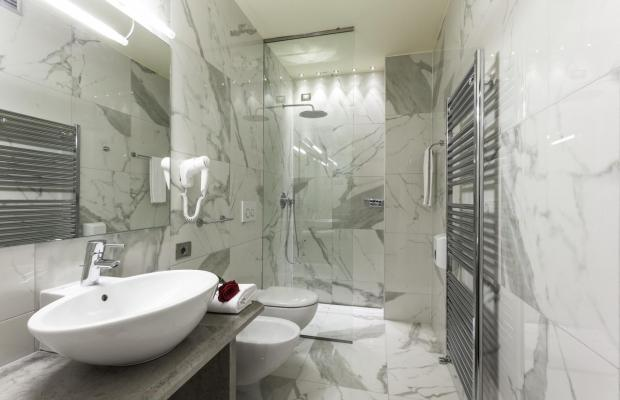 фотографии отеля Garda - TonelliHotels изображение №19