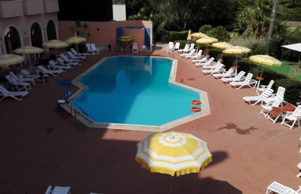 фото отеля Club Solunto Mare изображение №1