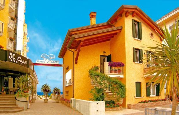фотографии Hotel Capri изображение №20