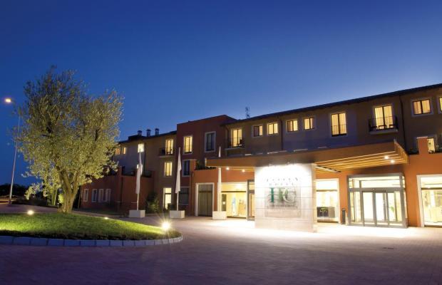 фотографии Hotel Parchi del Garda изображение №16